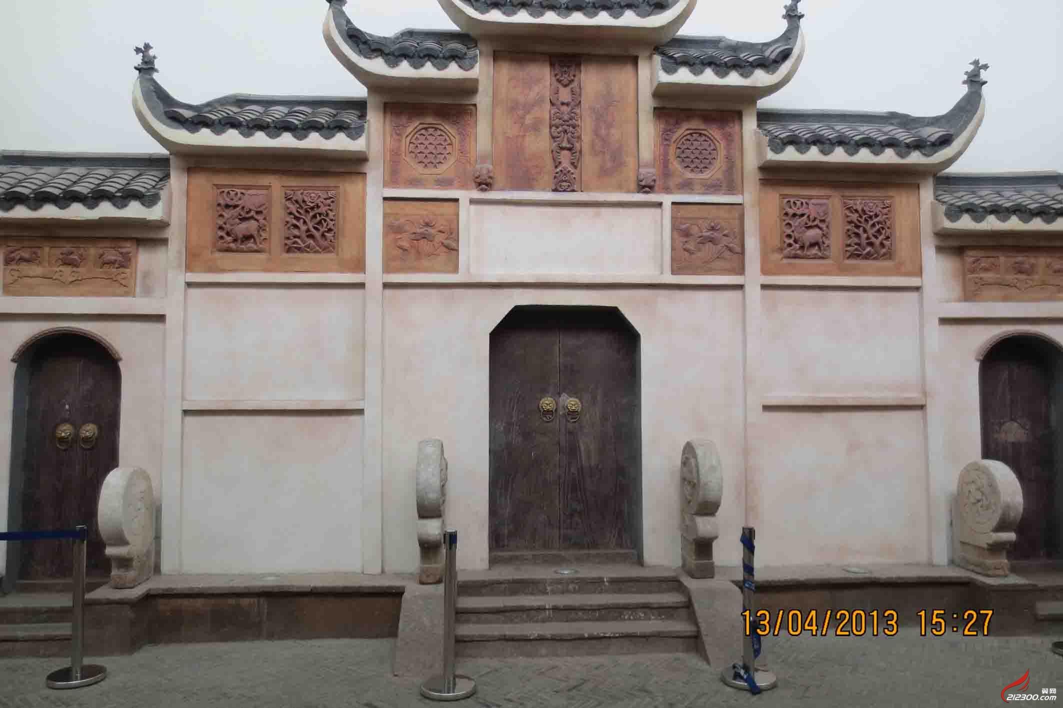 天地石刻园游记|导墅镇-丹阳翼网 - powered by .