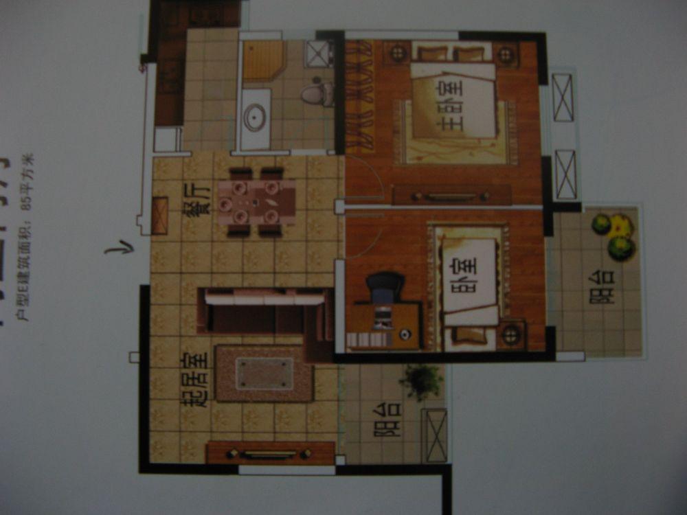 朋友家90平米的新房要装修了 请帮忙做个预算 家庭装修