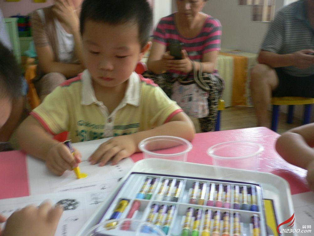 好孩子幼儿园科学实验课--《彩虹糖--溶解》