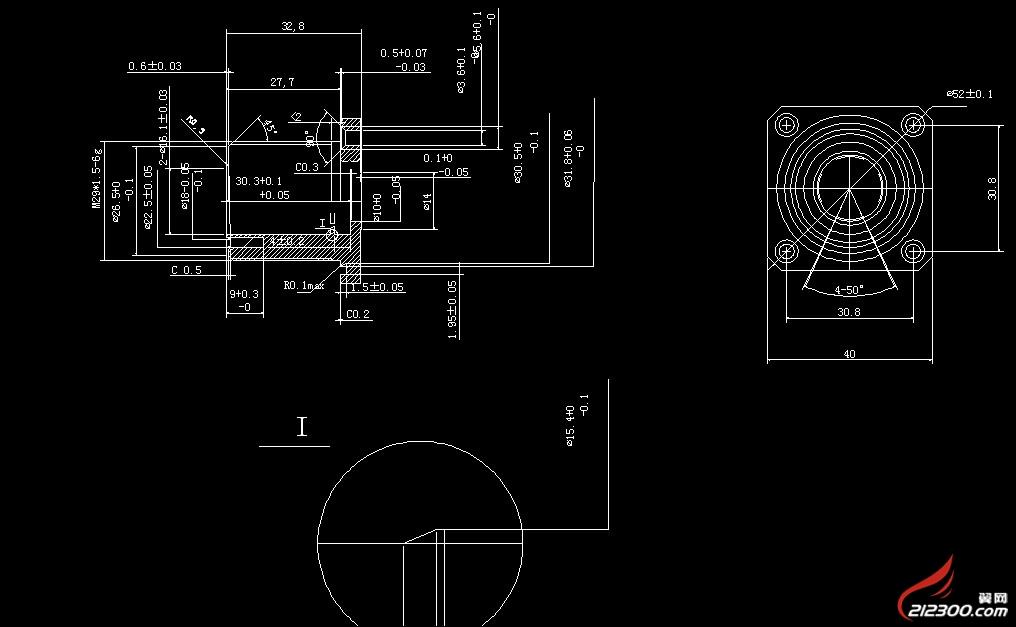 lc-2002e机械版按摩器电路图