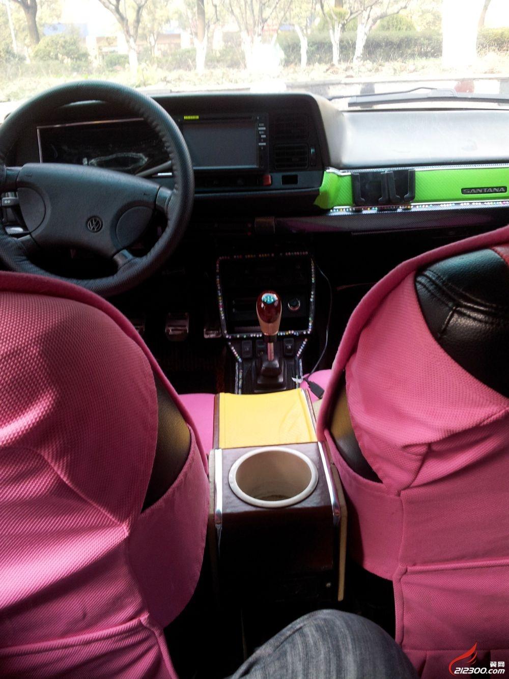 转让2000年普桑,改装透镜,天使眼大灯,加装导航,倒车可视,四门电动