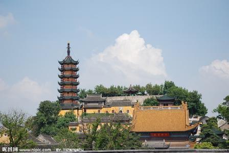镇江金山寺,焦山,北固山