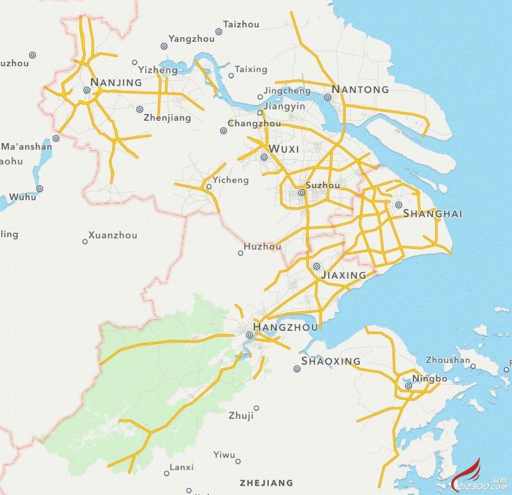苹果地图,镇江丹阳已经合并了
