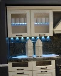 厨房装修指南消费者必读 六 饰灯 电路系统