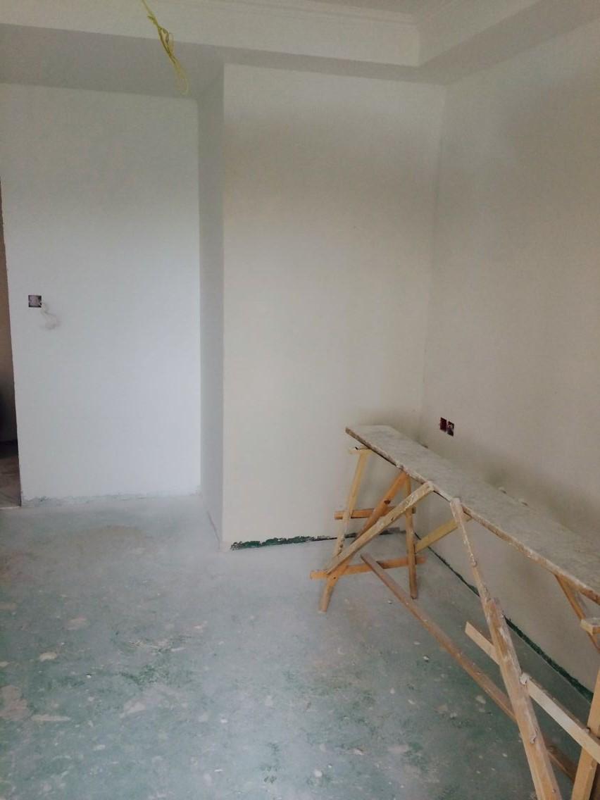 丹阳博梵装饰 界牌上海新城施工工地现场 家庭装修 212300